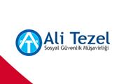Ali Tezel Sosyal Güvenlik Müşavirliği