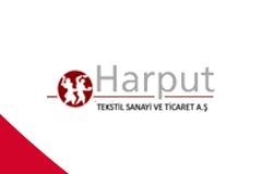 Harput Tekstil Ticaret ve Sanayi A.Ş.